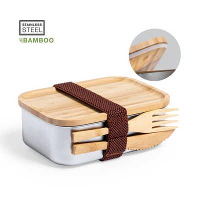 Lunch Box Sariul (M6695_ORSO_DEC)