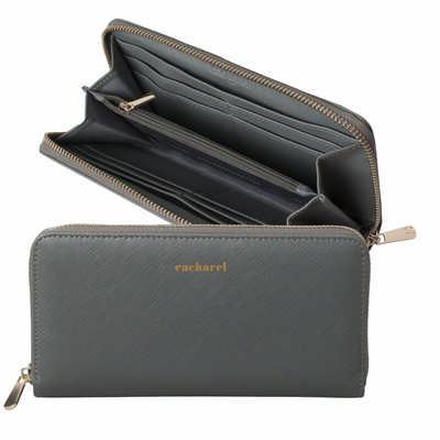Cacharel Lady purse Bagatelle Gris (CEL636H_ORSO_DEC)