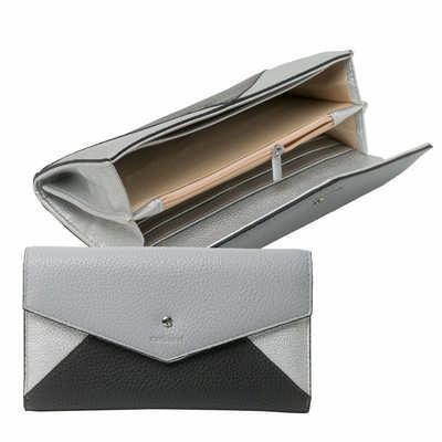 Cacharel Lady purse Beaubourg Grey (CEL735H_ORSO_DEC)