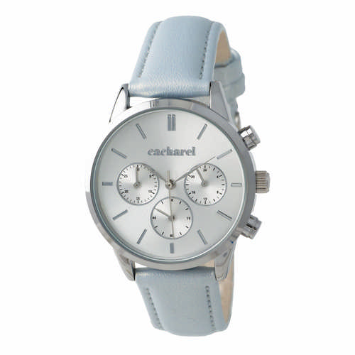 Cacharel Chronograph Madeleine Light Blue (CMK937M_ORSO_DEC)