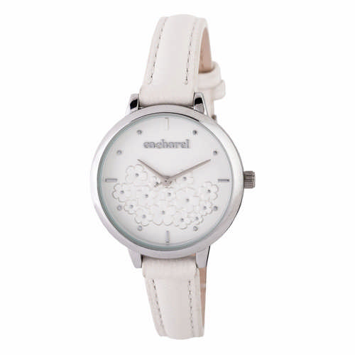Cacharel Watch Hortense White (CMN034F_ORSO_DEC)
