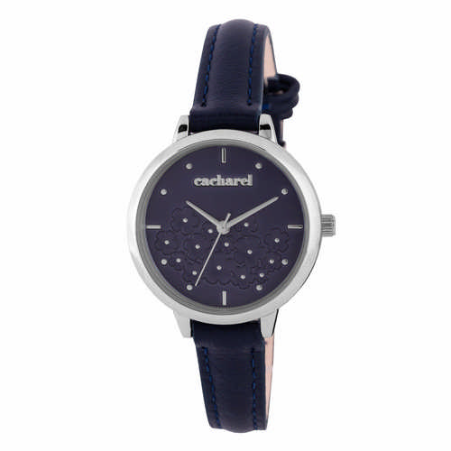 Cacharel Watch Hortense Navy (CMN034N_ORSO_DEC)