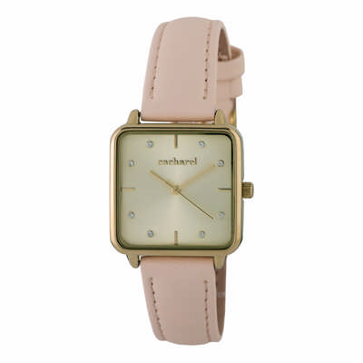 Cacharel Watch Timeless Nude (CMN035X_ORSO_DEC)