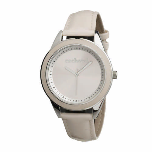 Cacharel Watch Monceau Beige (CMN2245_ORSO_DEC)