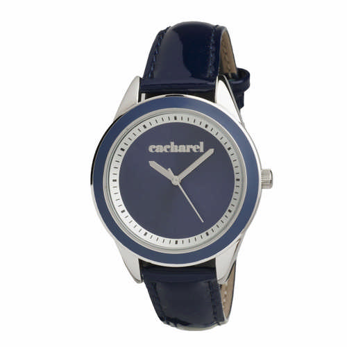 Cacharel Watch Monceau Blue (CMN2255_ORSO_DEC)