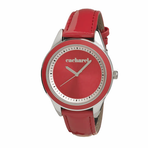 Cacharel Watch Monceau Red (CMN2285_ORSO_DEC)