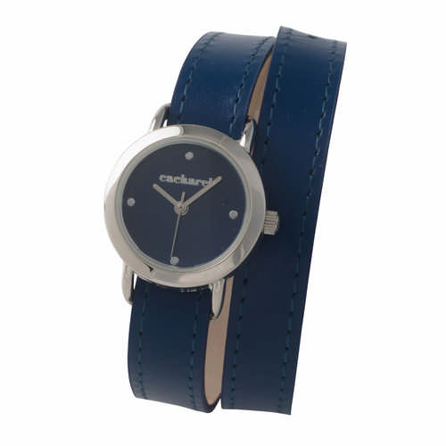 Cacharel Watch Blossom Bleu (CMN589_ORSO_DEC)