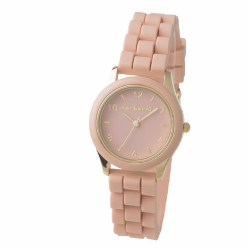Cacharel Watch Bird Pink (CMN634Q_ORSO_DEC)