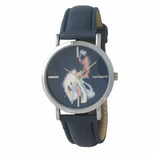 Cacharel Watch Demoiselle Bleu (CMN635N_ORSO_DEC)