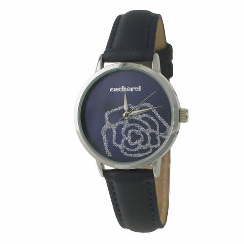 Cacharel Watch Hirondelle Navy (CMN736N_ORSO_DEC)