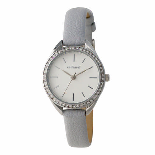 Cacharel Watch Iris Light Blue (CMN835M_ORSO_DEC)