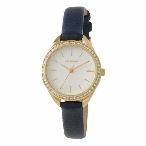 Cacharel Watch Iris Navy (CMN835N_ORSO_DEC)