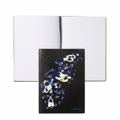 Cacharel Note pad A5 Madeleine Black (CNH937A_ORSO_DEC)
