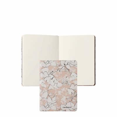 Cacharel Note pad A6 Equateur (CNM319_ORSO_DEC)