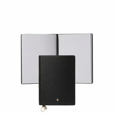 Cacharel Note pad A6 Beaubourg Black (CNM735A_ORSO_DEC)