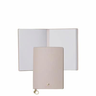 Cacharel Note pad A6 Beaubourg Light Pink (CNM735Q_ORSO_DEC)