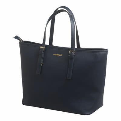 Cacharel Shopping bag Bagatelle Bleu (CTS636N_ORSO_DEC)