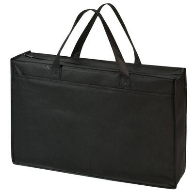 ECO zip top bag  - (printed with 1 colour(s)) G1037_ORSO_DEC