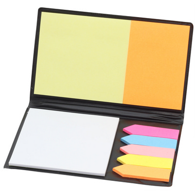 Pocket Sticky Pad   - (printed with 1 colour(s)) G1631_ORSO_DEC