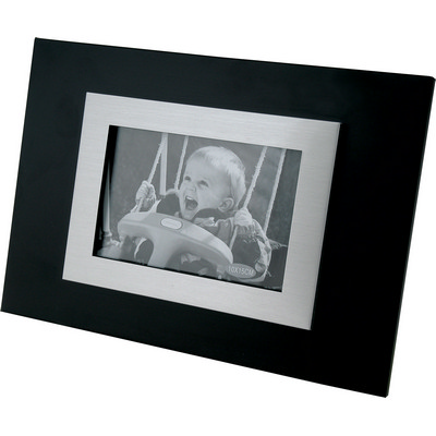 Deluxe photo frame - small  - (printed with 1 colour(s)) G996_ORSO_DEC