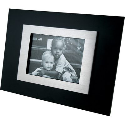 Deluxe photo frame - large  - (printed with 1 colour(s)) G997_ORSO_DEC
