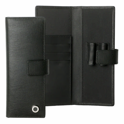 Hugo Boss Pen holder Tradition Black (HLS804A_ORSO_DEC)