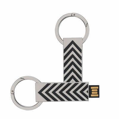 Christian Lacroix USB stick Galon 16Gb (LAU426_ORSO_DEC)