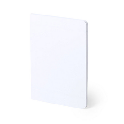 Anti-Bacterial Notebook Neltec - (printed with 1 colour(s)) M2592_ORSO_DEC
