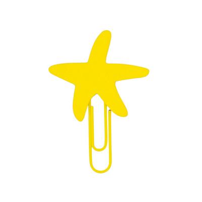 Clip Bookmark Tura (M3577_ORSO_DEC)