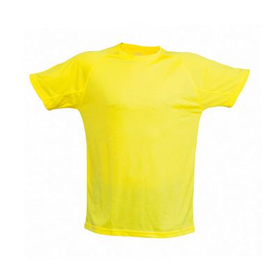 Adult T-Shirt Tecnic Plus - (printed with 4 colour(s)) M4184_ORSO_DEC