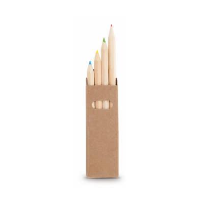 Pencil Set Tynie (M4456_ORSO_DEC)