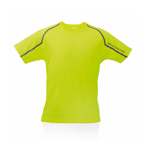 Adult T-Shirt Tecnic Fleser - (printed with 4 colour(s)) M4471_ORSO_DEC