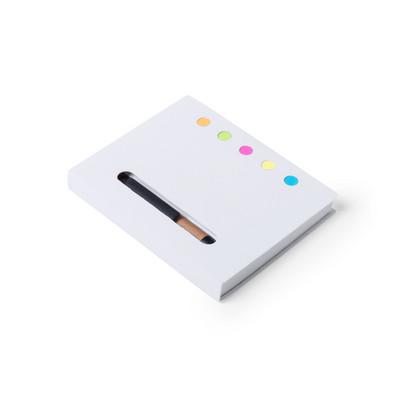 Sticky Notepad Tropox (M4931_ORSO_DEC)
