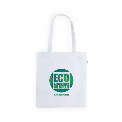Bag Bamtox - (printed with 1 colour(s)) M6158_ORSO_DEC