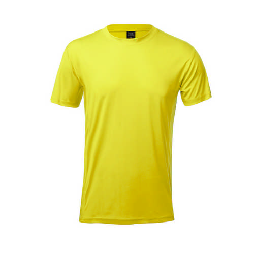 Adult T-Shirt Tecnic Layom - (printed with 4 colour(s)) M6462_ORSO_DEC