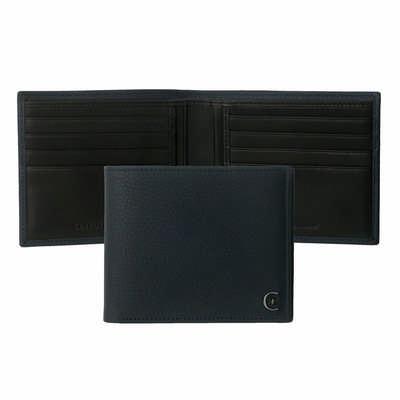 Cerruti 1881 Card wallet Hamilton Dark Blue (NLW711N_ORSO_DEC)