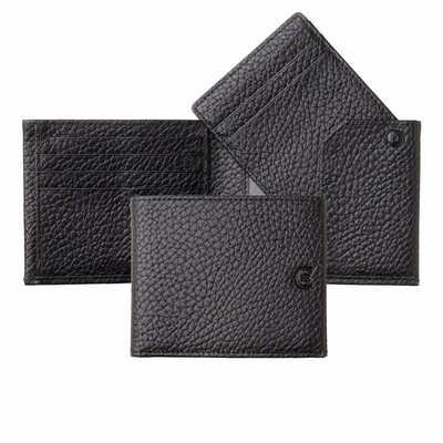 Cerruti 1881 Card wallet Escape (NLW919_ORSO_DEC)