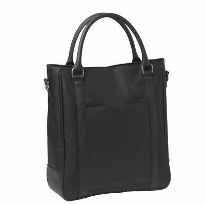 Nina Ricci Shopping bag Parcours Black (RTS503_ORSO_DEC)