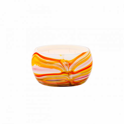 Ungaro Candle Marbles Sun Burst S Fleur Persane (UAC0MSBS_ORSO_DEC)
