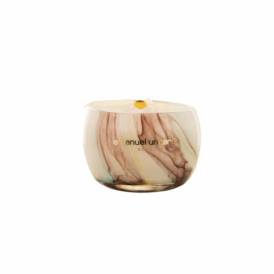 Ungaro Candle Precious Tourmaline S Agrumes Bourbon (UAC9POAS_ORSO_DEC)