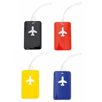 Luggage Tag Raner (M4159_ORSO_DEC)