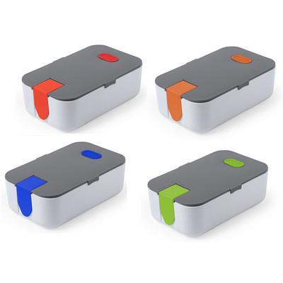 Lunch Box Trekit (M6293_ORSO_DEC)