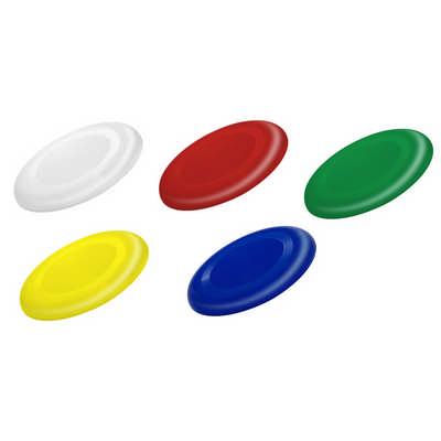 Frisbee Girox (M4579_ORSO_DEC)
