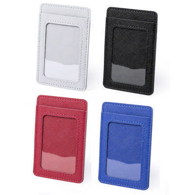 Card Holder Wallet Besing (M5734_ORSO_DEC)
