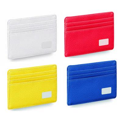 Card Holder Wallet Daxu (M4368_ORSO_DEC)