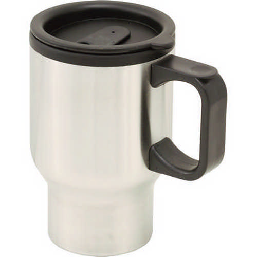 Stainless steel thermo mug (G4_ORSO_DEC)