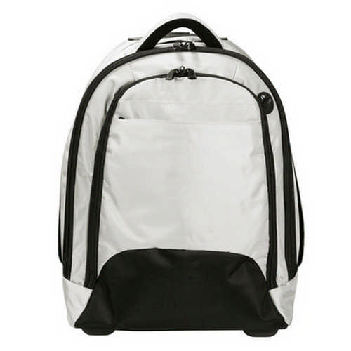 Executive trolley backpack - (printed with 1 colour(s))
