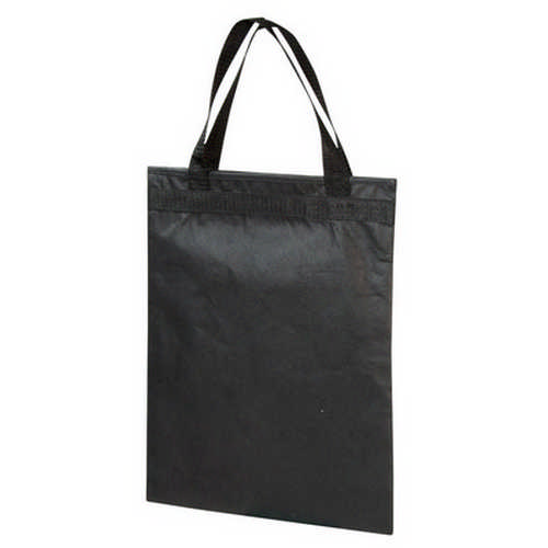 A4 non woven bag - (printed with 1 colour(s)) G1041_ORSO_DEC