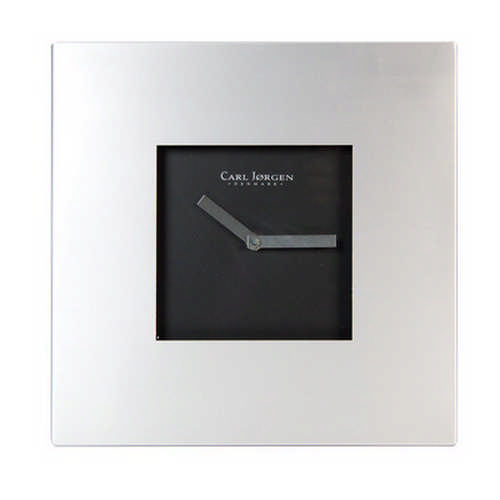 Carl Jorgen wall clock - (printed with 1 colour(s)) G1056_ORSO_DEC
