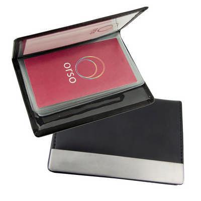 Business card holder (G1083_ORSO_DEC)